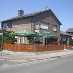 Gaststätte - Restaurant Im Koppelfeld