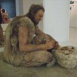 Notre ancêtre Cro-Magnon