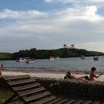 spiaggia blue bay