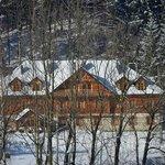 Pensjonat / Guest House Puchaczówka