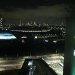 Olympic Venue views