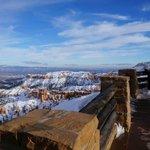 Beautiful vista views