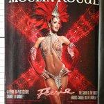 Moulin Rouge Show not Far