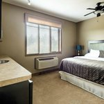 Affordable Guest Rooms