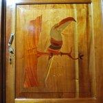 Toucan room