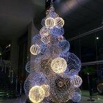 Very nice x-mas tree