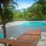 Foto de Costa Azul Lodge