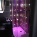 The shower :)