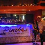 Proud owners Nereyda & Arturo