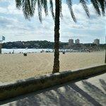 The Beach Strip