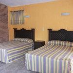 Hotel Villa Monarca