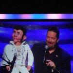 Elvis was so funny!!