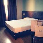 Blu Arena Hotel Foto