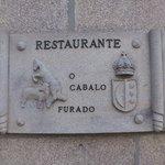 Restaurante O Novo Cabalo Furado