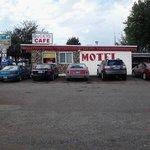 Bucky's Cafe & Motel
