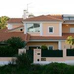Casa da Luisa From the outside