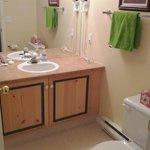 Room 2 primary bathroom