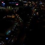 32nd floor view