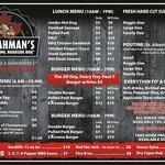 ภาพถ่ายของ Hannahman's Roadside BBQ