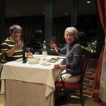 Restaurante El Cenador de los Canonigos