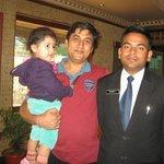 Manager Pradeep