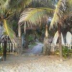 Nhat Quang Beach