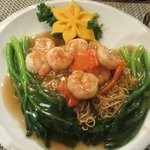 Dinner at Cung Dinh Restaurant