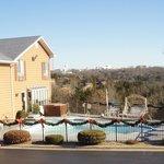 Foto de Scenic Hills Inn