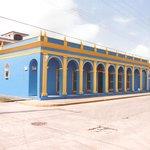 Hotel Tlacotalpan