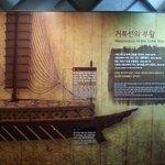 Inside Sejong Centre