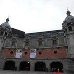 Alhondiga Bilbao 1