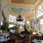Foto de Grand Dining Room at Grand Wailea Resort