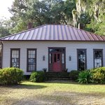 Original 1830's plantation house