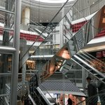 Le Jardine Mall