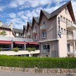 ホテル デュ ポン ロート