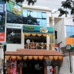 Malgudi Fine Dine Kalidasa Road