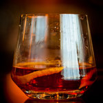 Smoked variation of Ardbeg Sazerac