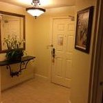 Entrance to Guest Bedroom