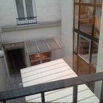 Room #103, Amazing Paris View!!!