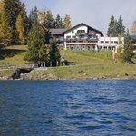 Hotel Seebüel Sommer
