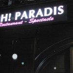 Photo of Oh Paradis