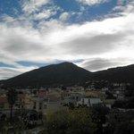 Vistas del Pico Jabalcuza