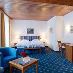Room Feeling Grand Hotel Regina