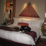 during my travel ,Bedroom (2009)