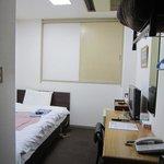 Foto de Business Hotel Okazaki