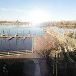 Vista sulla River Walk