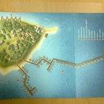 Map of Anantara Veli
