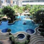 Caracas Palace Hotel