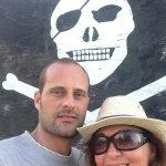 Canadian and Spanish piratized