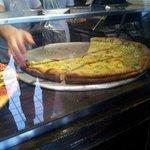 autre pizza